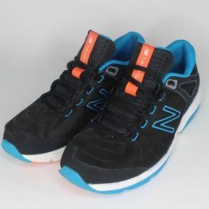 Women's New Balance Training Shoes WX813BK